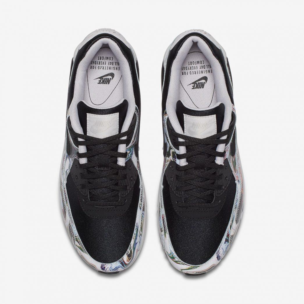 Nike womens Air 'Marble' pack