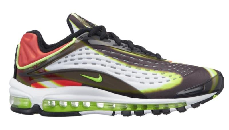 Nike dropt dit jaar een retro van de Nike Air Max Deluxe