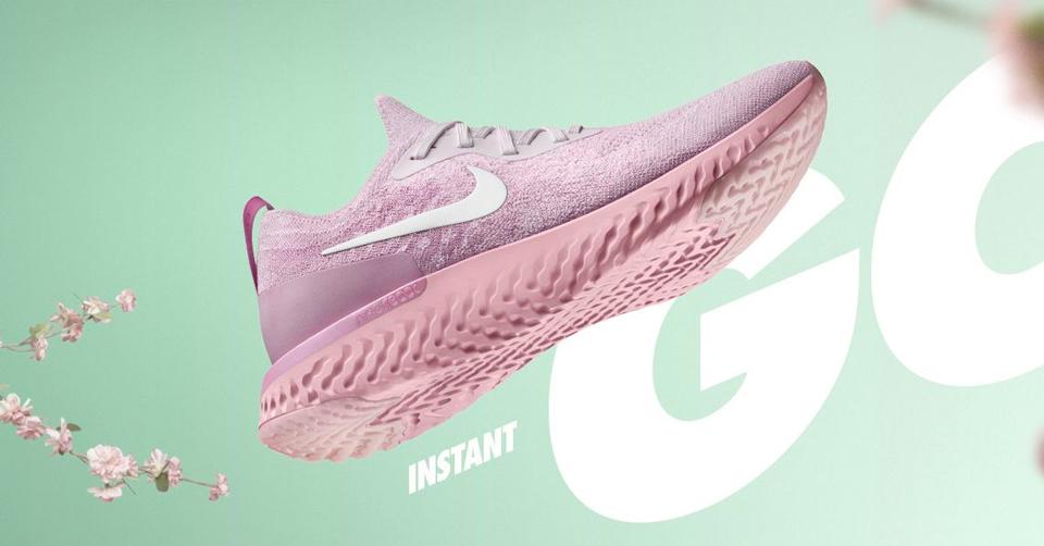 Nieuwe colorways van de Nike Epic React! | Sneakerjagers