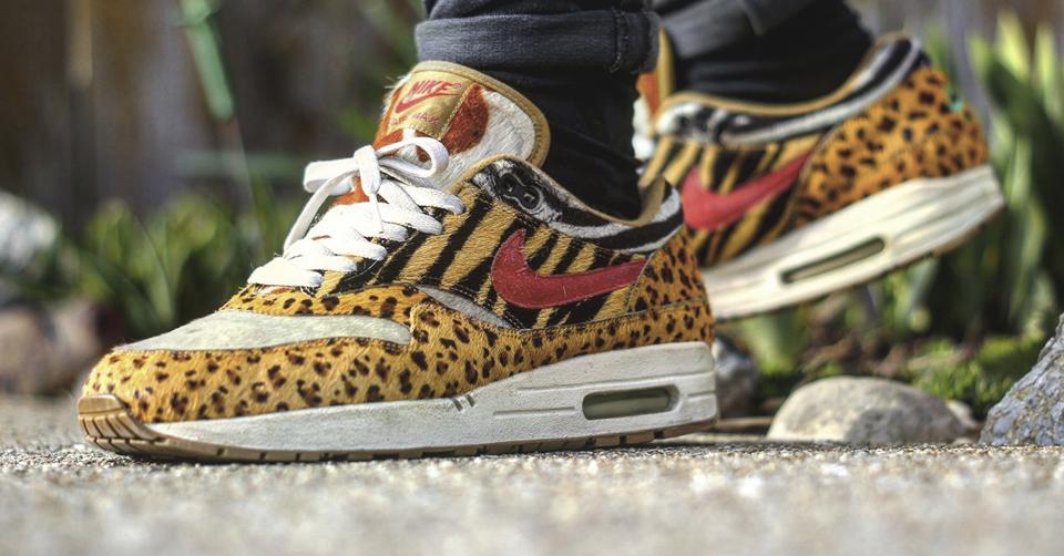 NIKE Air Max 1 Dirty Denim | Nike schoenen, Vrouwen nike