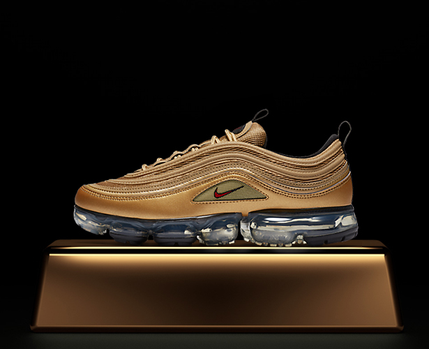 Nike Air Max 'Metallic Gold' pack release info 17 mei