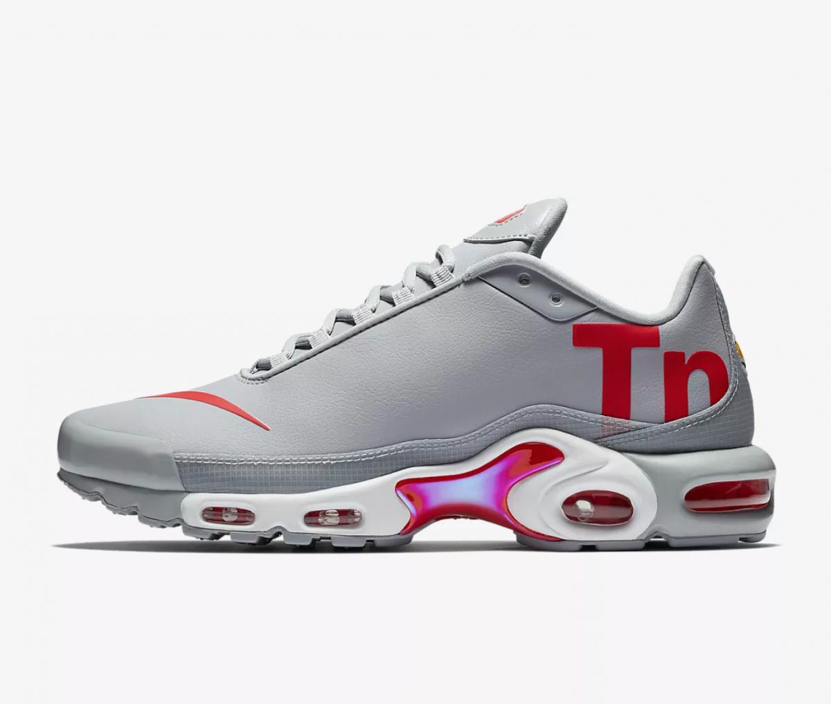 Nieuwe colorways van de Nike Air Max Plus TN SE | Sneakerjagers