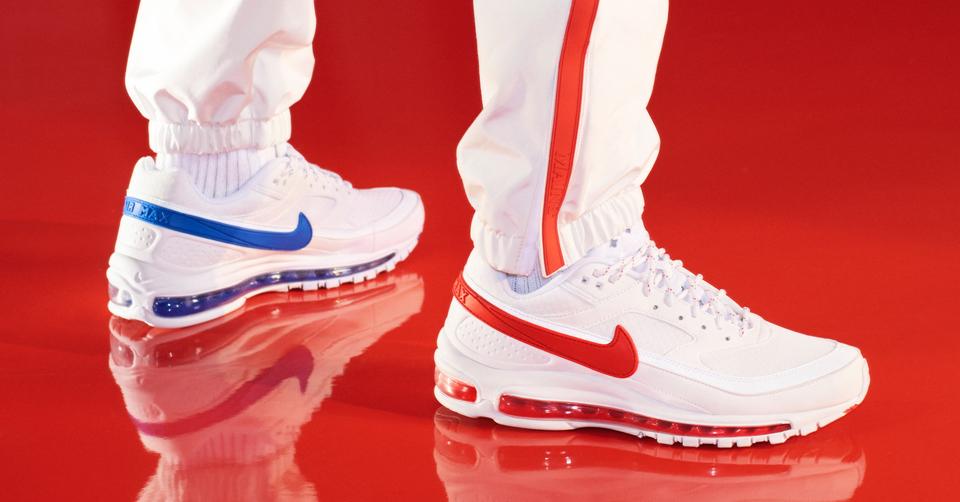 How to buy: Skepta X Nike Air Max BW97 hyrbid | Sneakerjagers