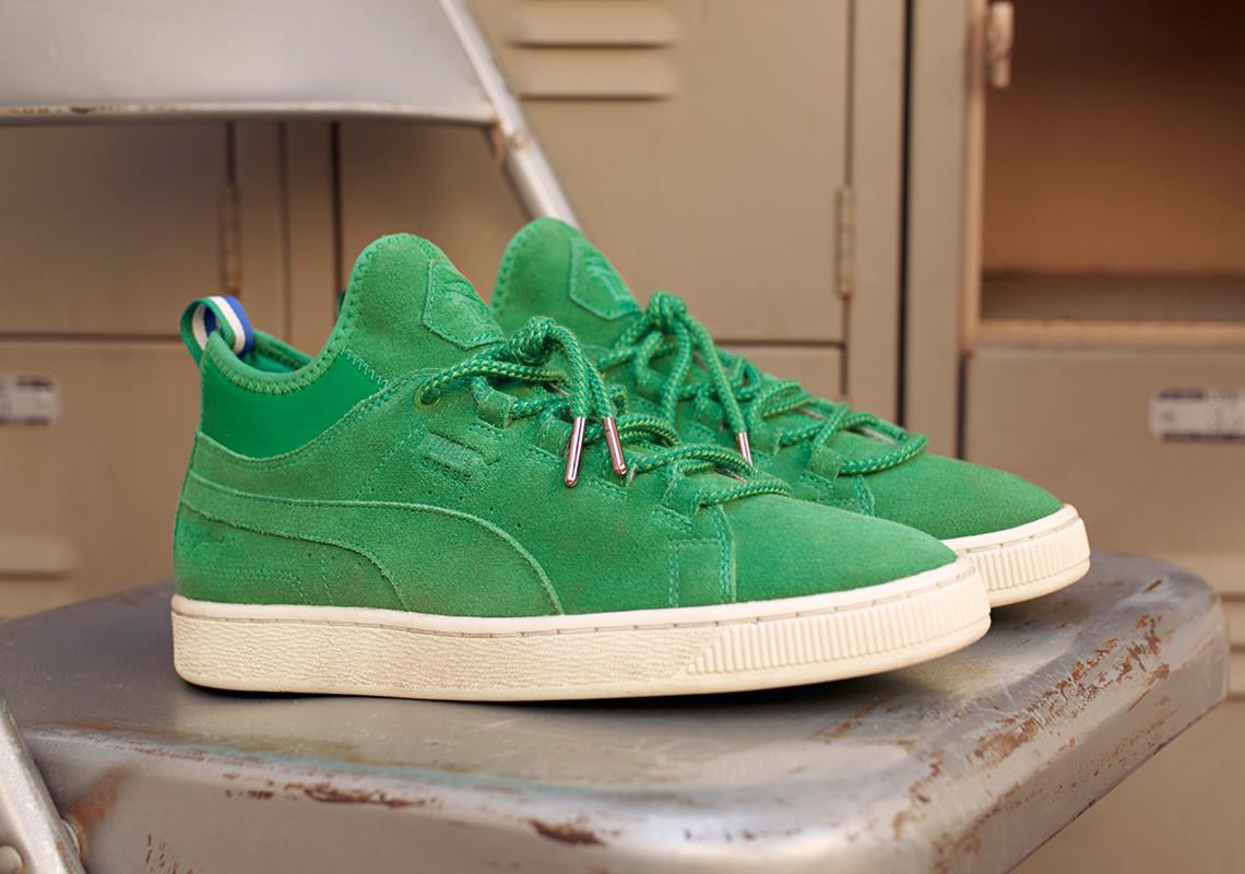 Big Sean en Puma releasen een tweede collectie! | Sneakerjagers