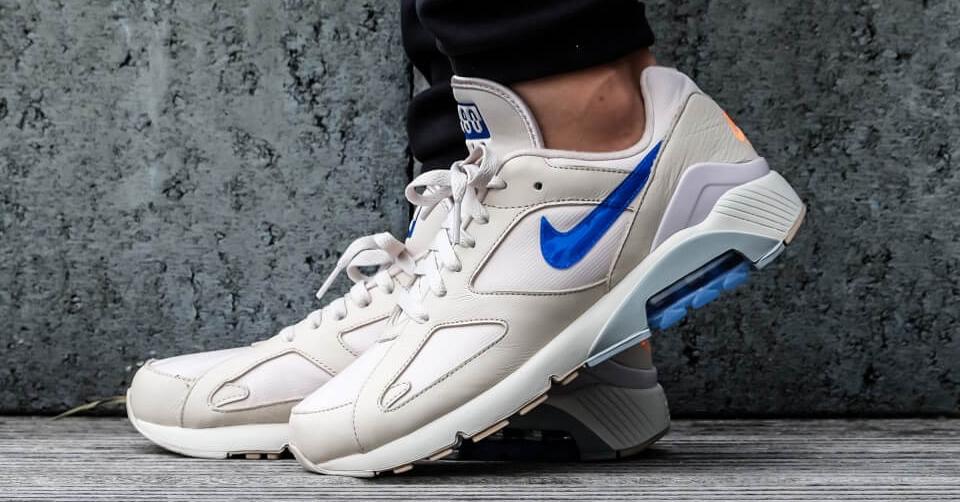 Nike Air Max 180   Dames & heren   Sneakerbaron NL