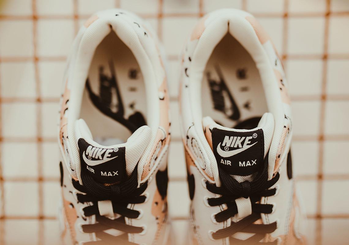 Nike Air Max 1 'Desert Camo'
