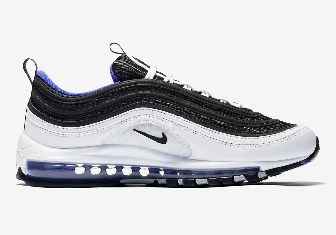 Nu verkrijgbaar: Air Max 97 'Persian Violet' | Sneakerjagers