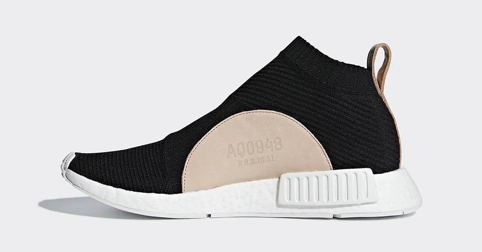 adidas nmd city sock kinder