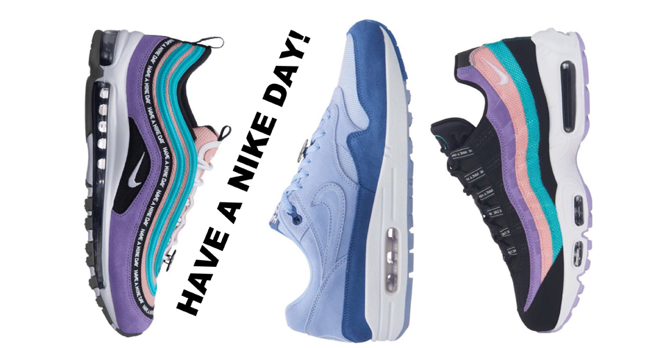 Nike Air Max Day 2019 | HYPEBEAST