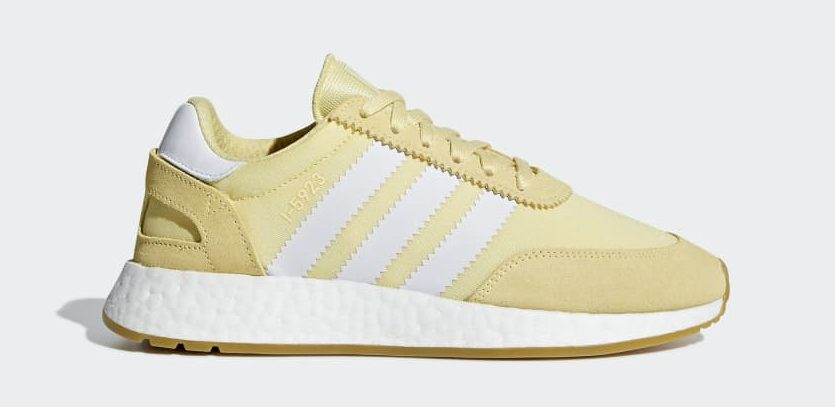 15 juli: de adidas I 5923 in zomerse nieuwe colorways