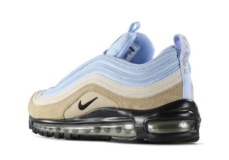 Nike Air Max 97 'Desert And Sky' Coming Soon!   Sneakerjagers