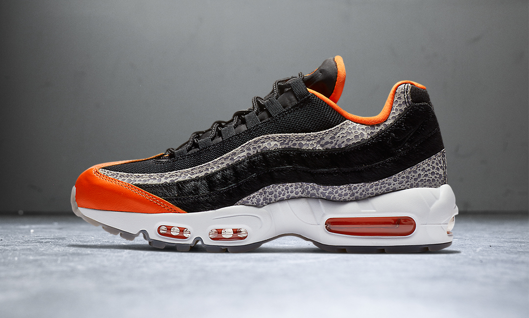 De Air Max 95 krijgt de 'Keep Rippin Stop Slippin' colorway