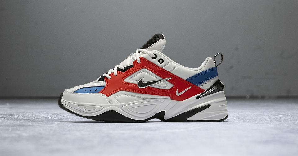 De Nike MK2 Tekno komt voor mannen in 4(!) colorways