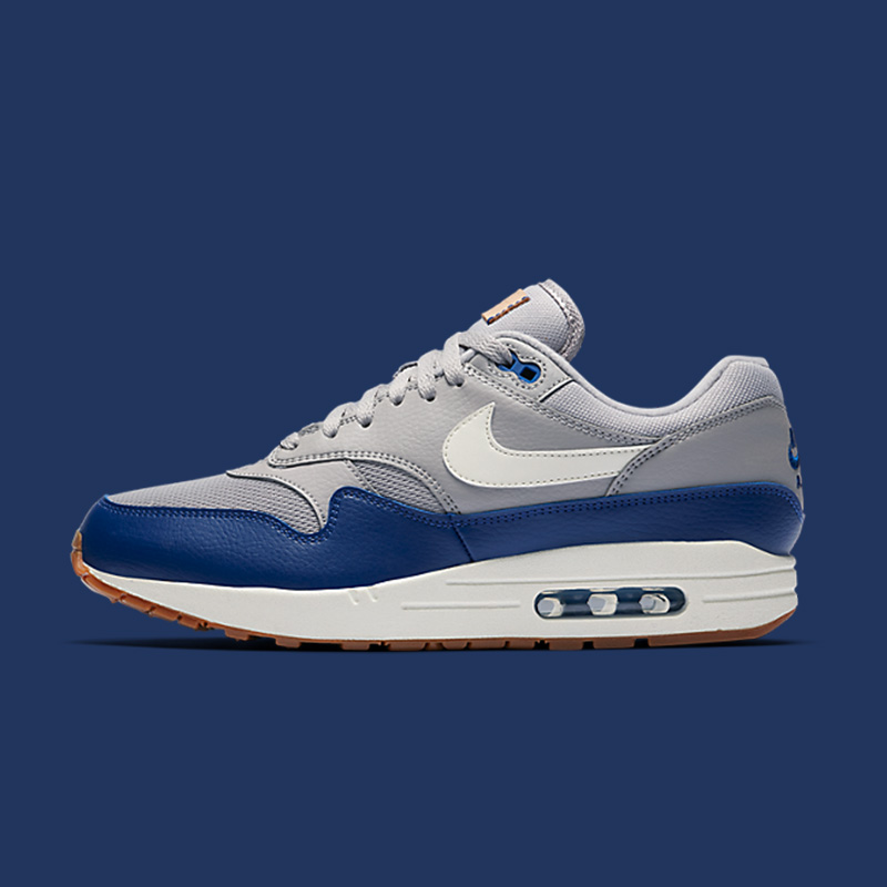 nike air max 1 golden moss laces