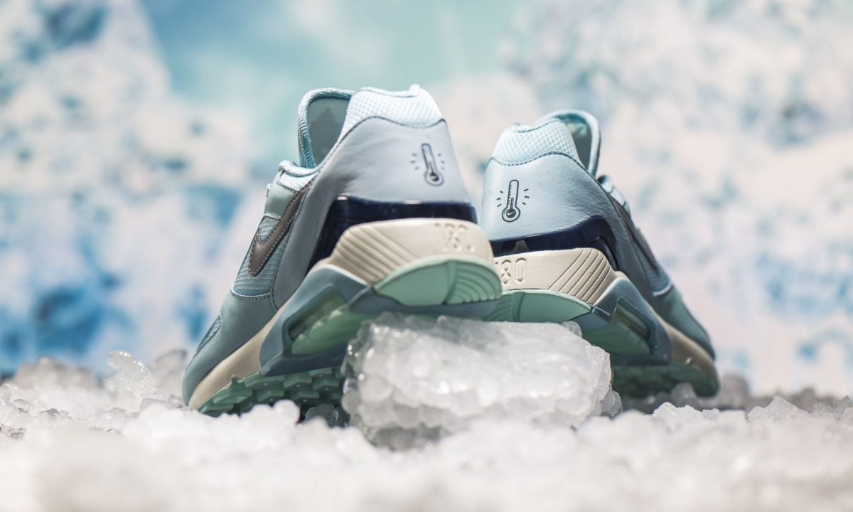Nike Air Max 180 Fire and Ice Pack Release Date Sneaker