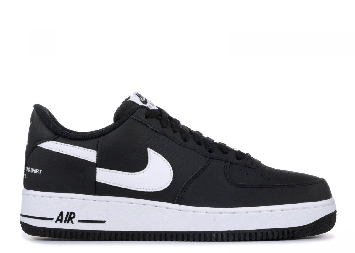 Nike Air Force 1 Low Supreme x Comme des Garcons (2018)