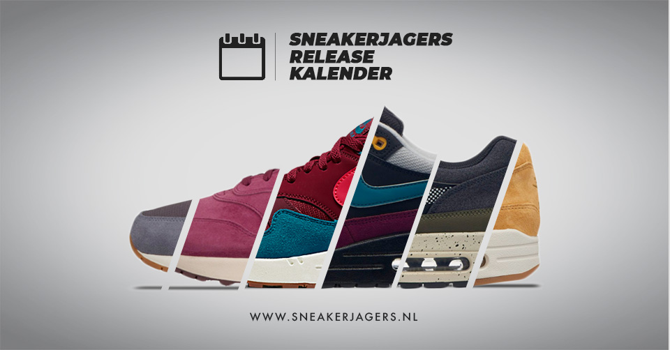 nike air max 1 winter collection