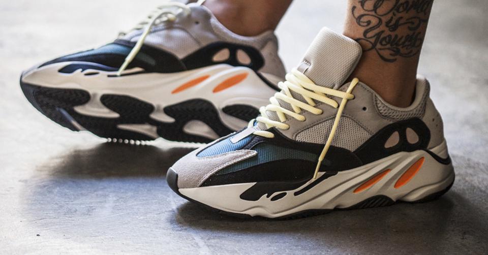 adidas yeezy boost 700 dames