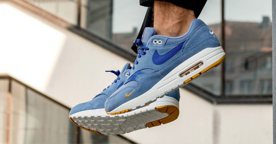 Top 10 Nike Air Max 1 Sale | Sneakerjagers