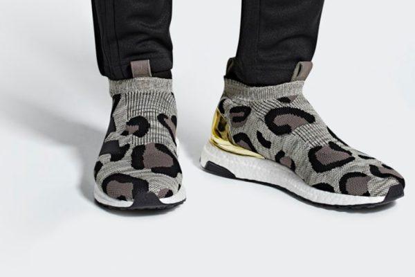 Adidas Ace 16+ Ultra Boost