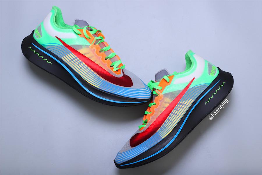 "Nike Zoom Fly SP ""Doernbecher"""