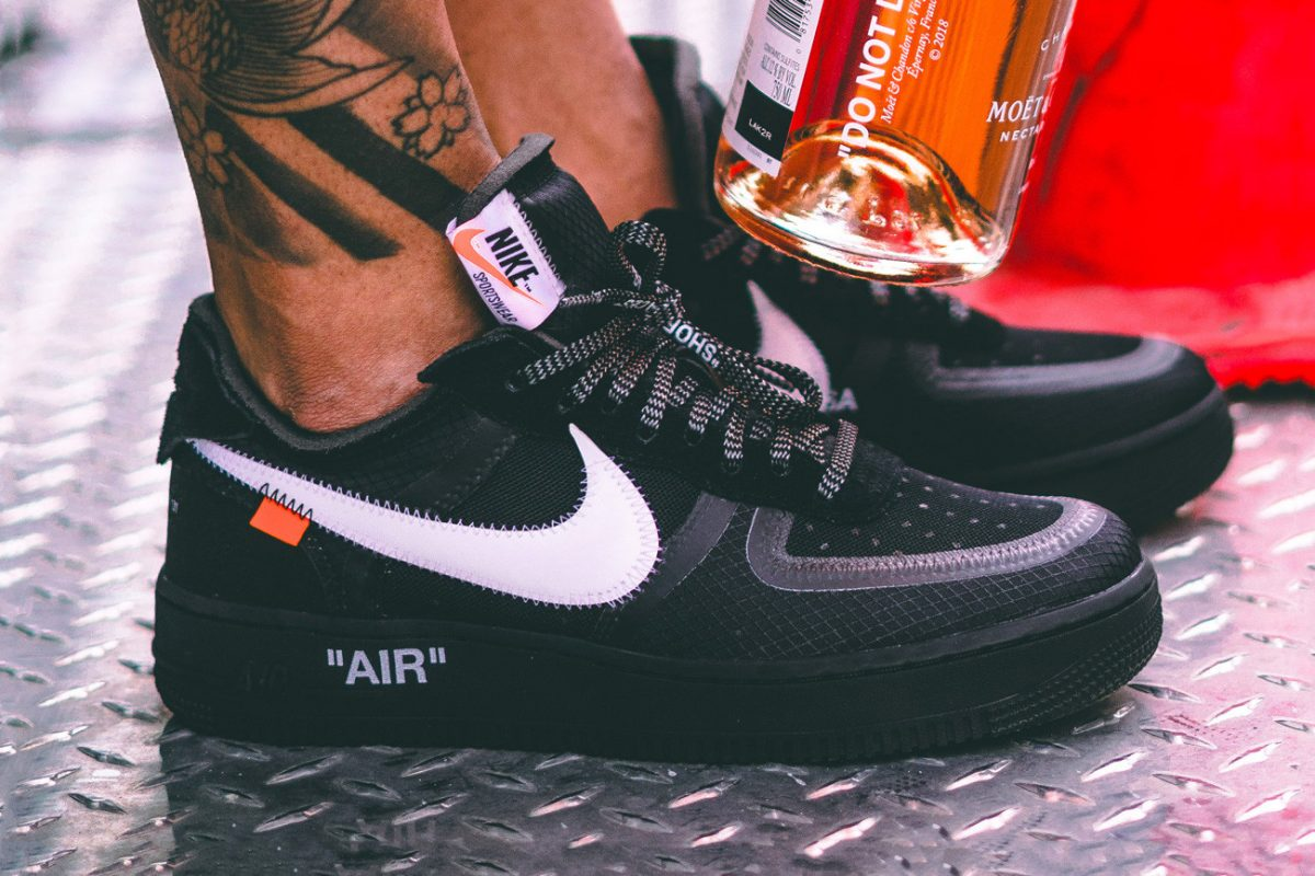 Nike x Off White Archieven | Sneakerjagers