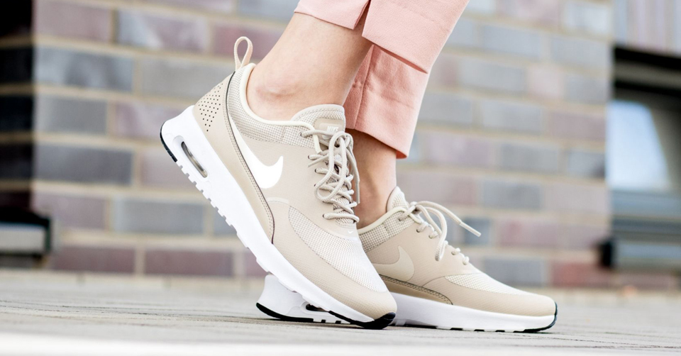Top 10 Nike Air Max Thea | Sneakerjagers