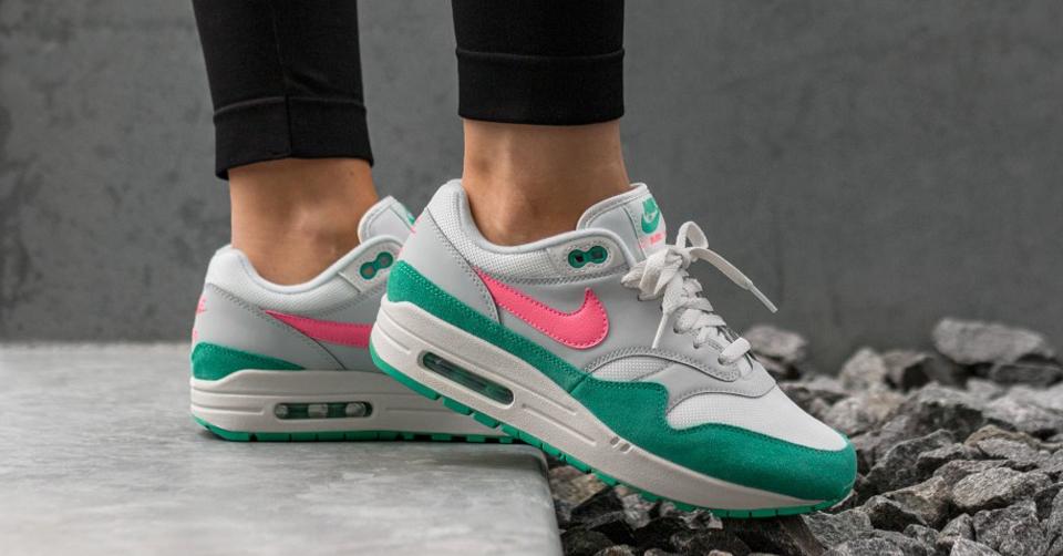 RE-STOCK: Nike Air Max 1 'Watermelon' ? | Sneakerjagers