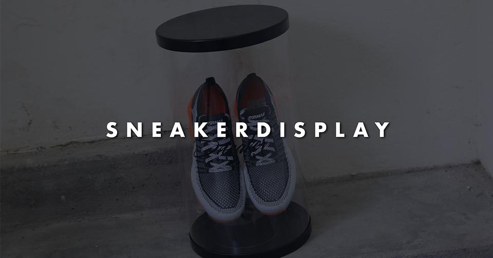 SneakerDisplay