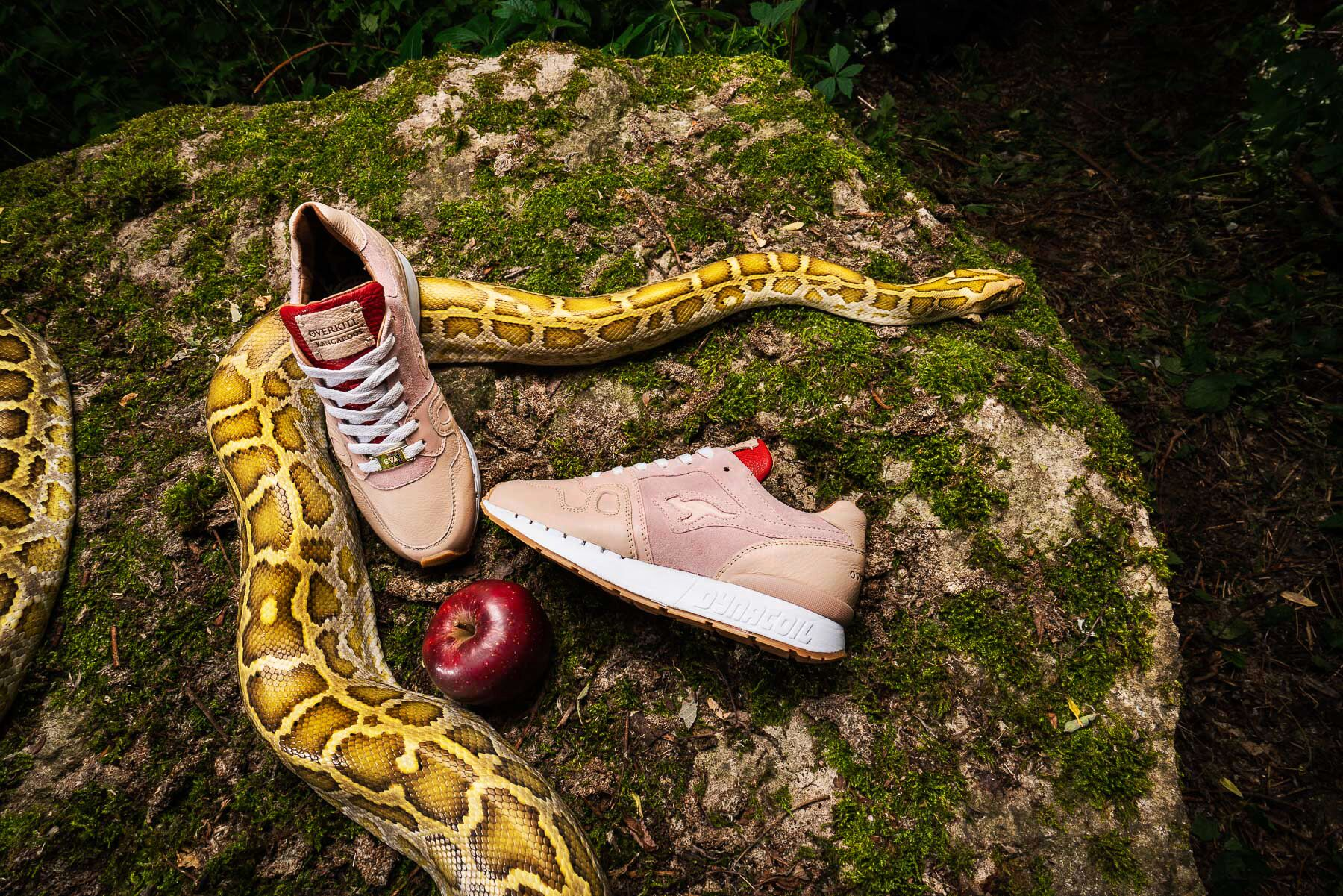 Overkill X KangaROOS 'Adam and Eve' pack