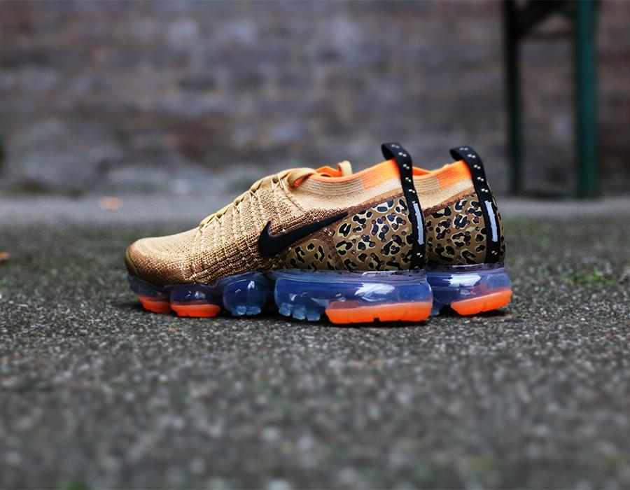 Nike Air Vapormax Flyknit 2 'Leopard'