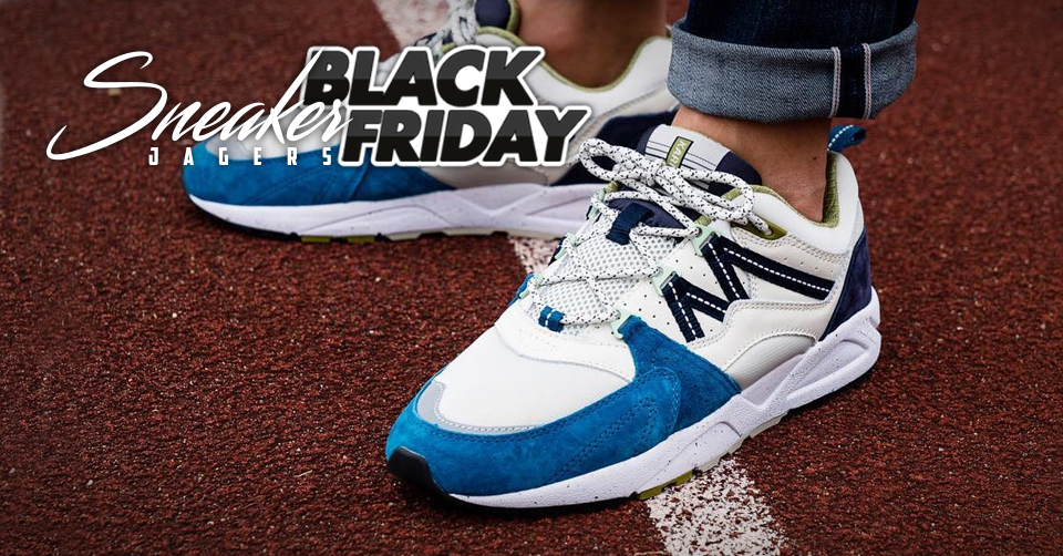 Top 10 Black Friday steals bij Freshcotton | Sneakerjagers