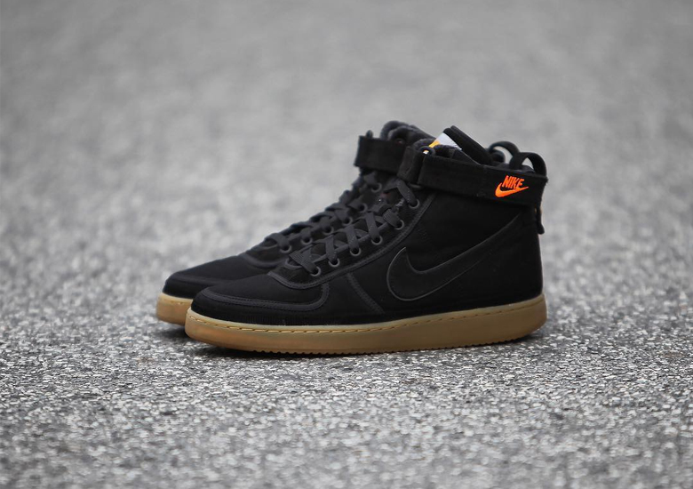 De Carhartt X Nike collectie dropt op 6 december | Sneakerjagers