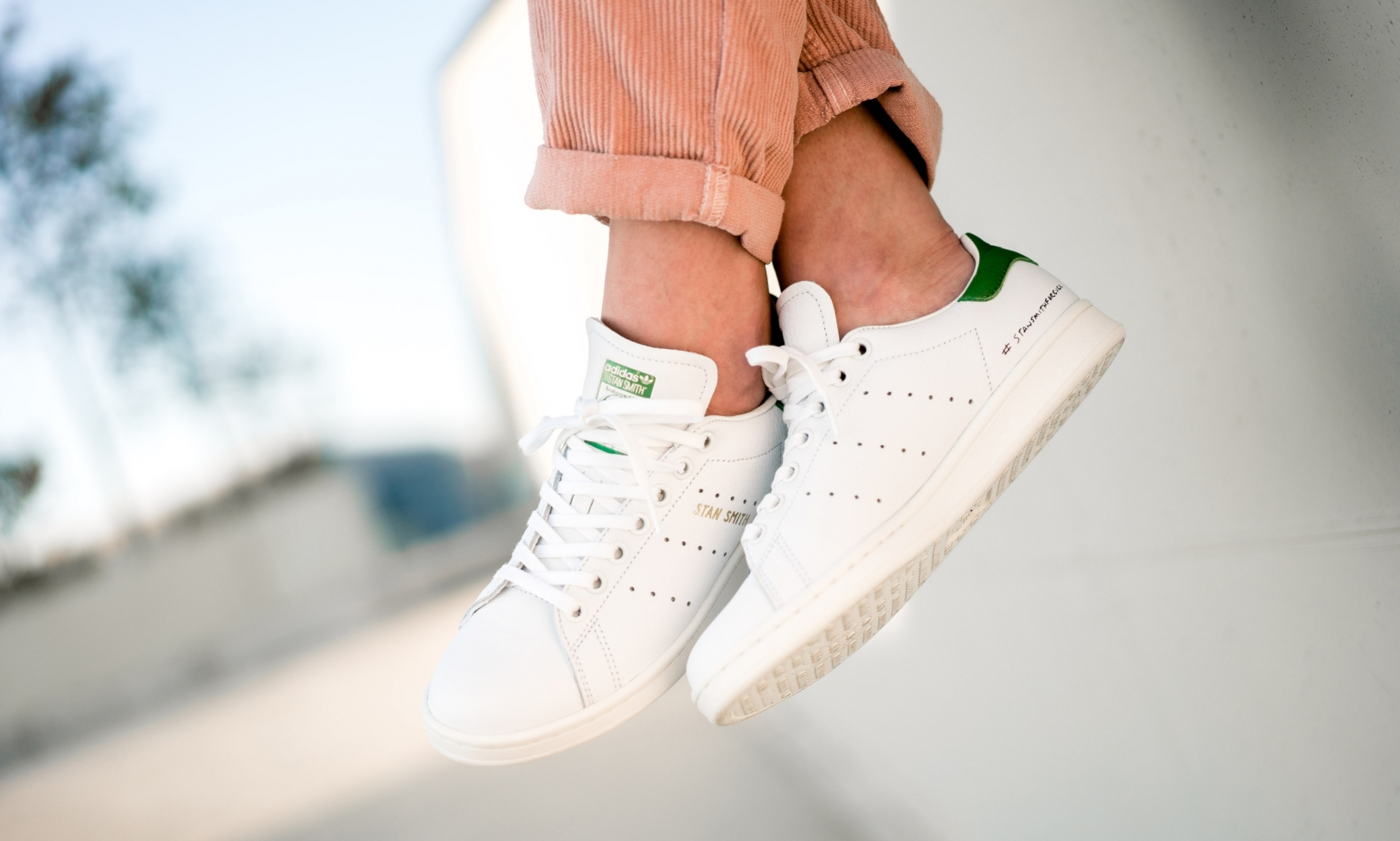 adidas Stan Smith 'Stan Forever'