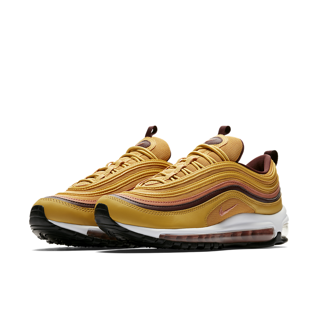 Nike WMNS Air Max 97 'Wheat Gold'