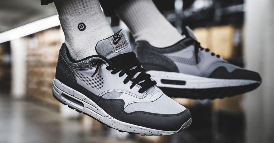 Nu verkrijgbaar: de Nike Air Max 1 'Neptune' | Sneakerjagers