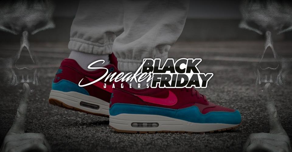Top 10 Black Friday deals bij Asphaltgold   Sneakerjagers