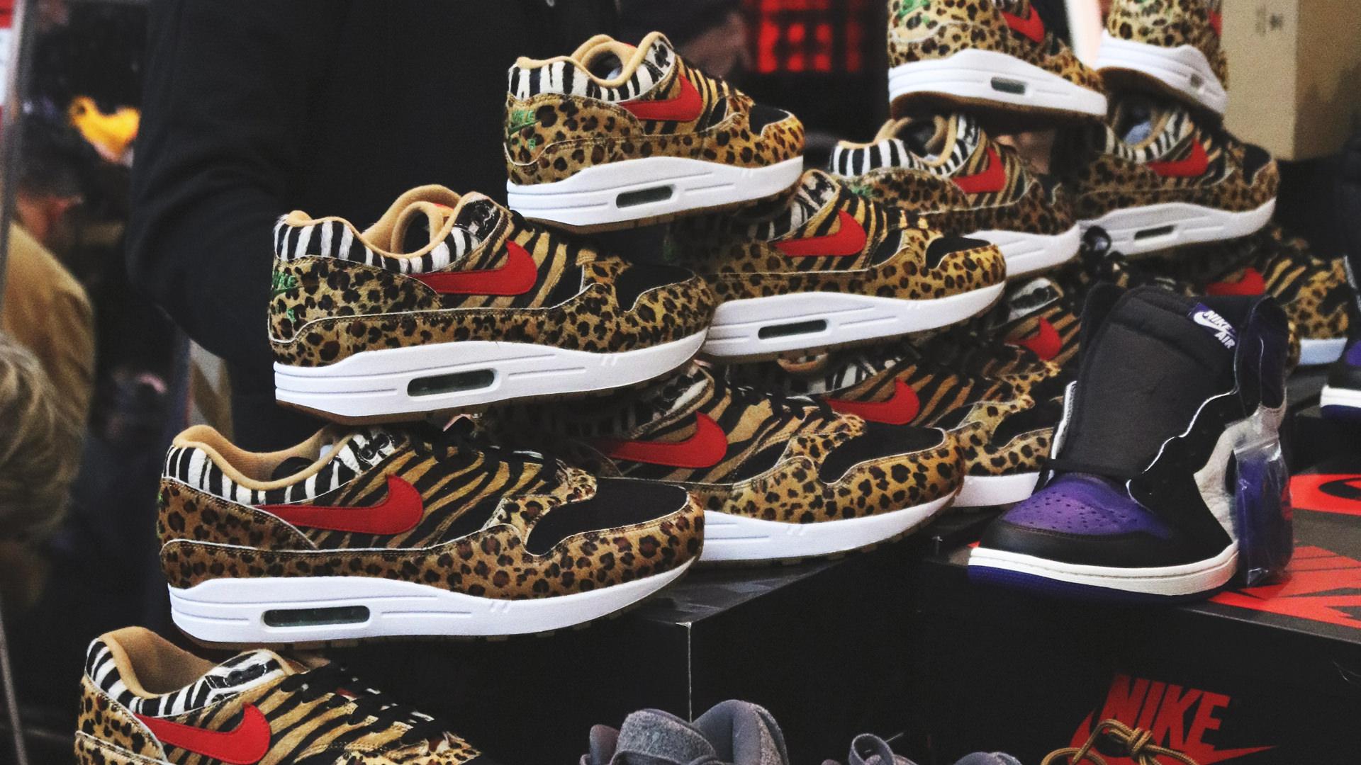 Deadstock Sneakermarket