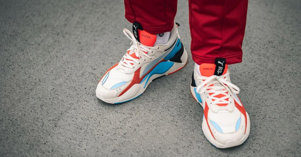 Top 10 Ultieme dad shoes | Sneakerjagers