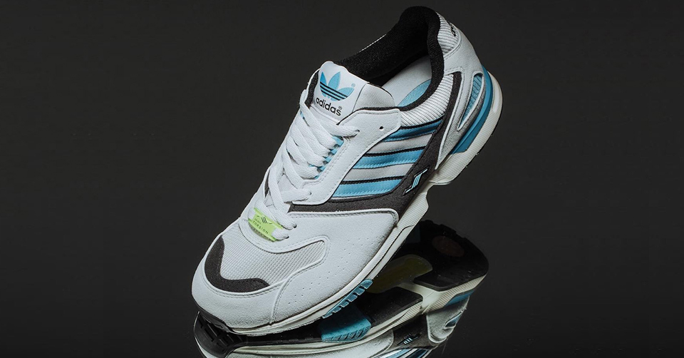 adidas zx 4000 leer