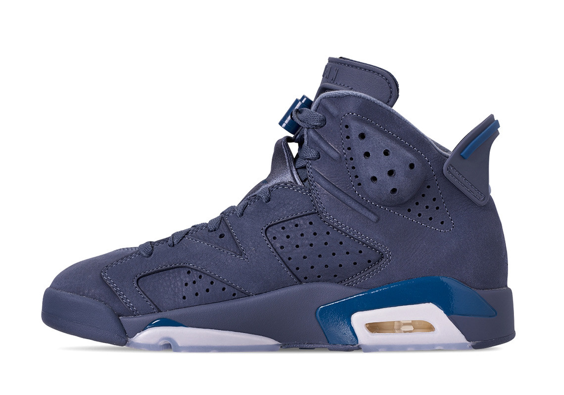 """Air Jordan 6 """"Diffused Blue"""""""