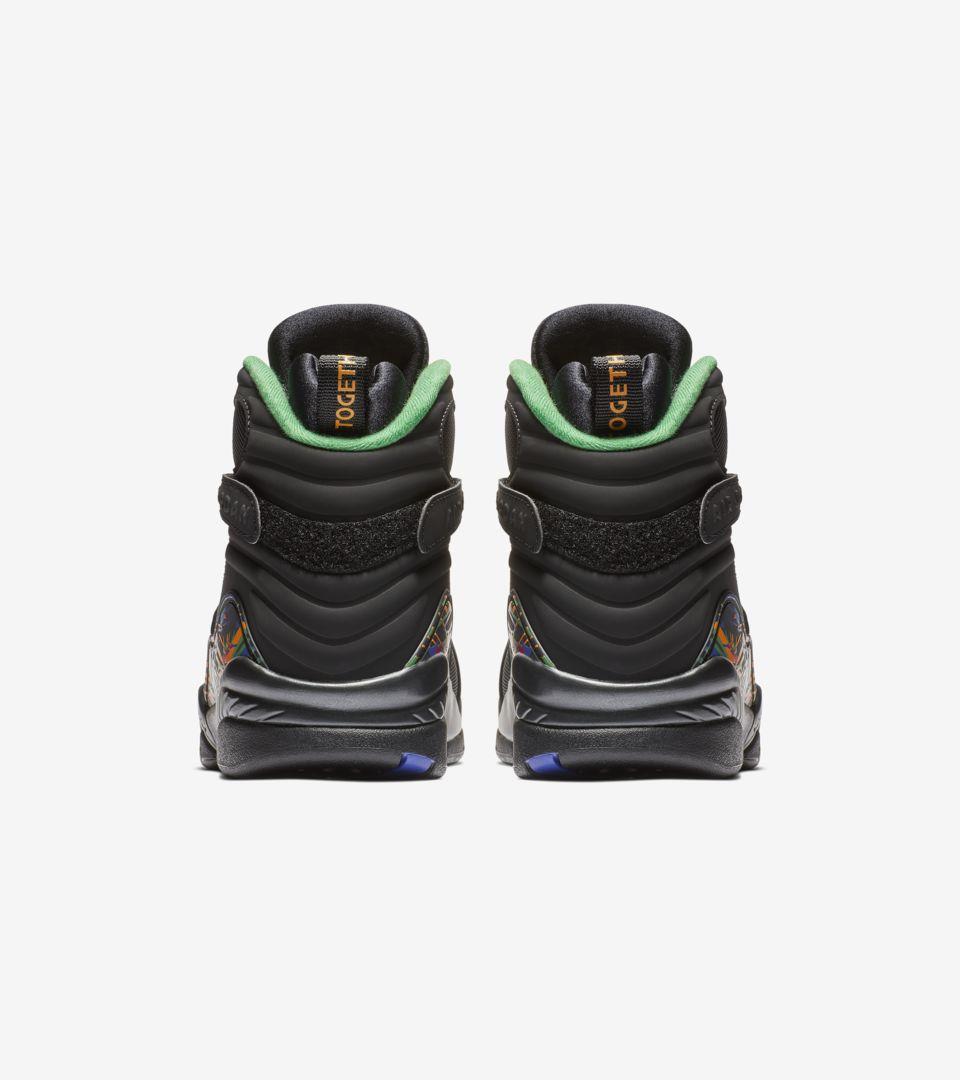 """Air Jordan 8 """"Air Raid II"""""""