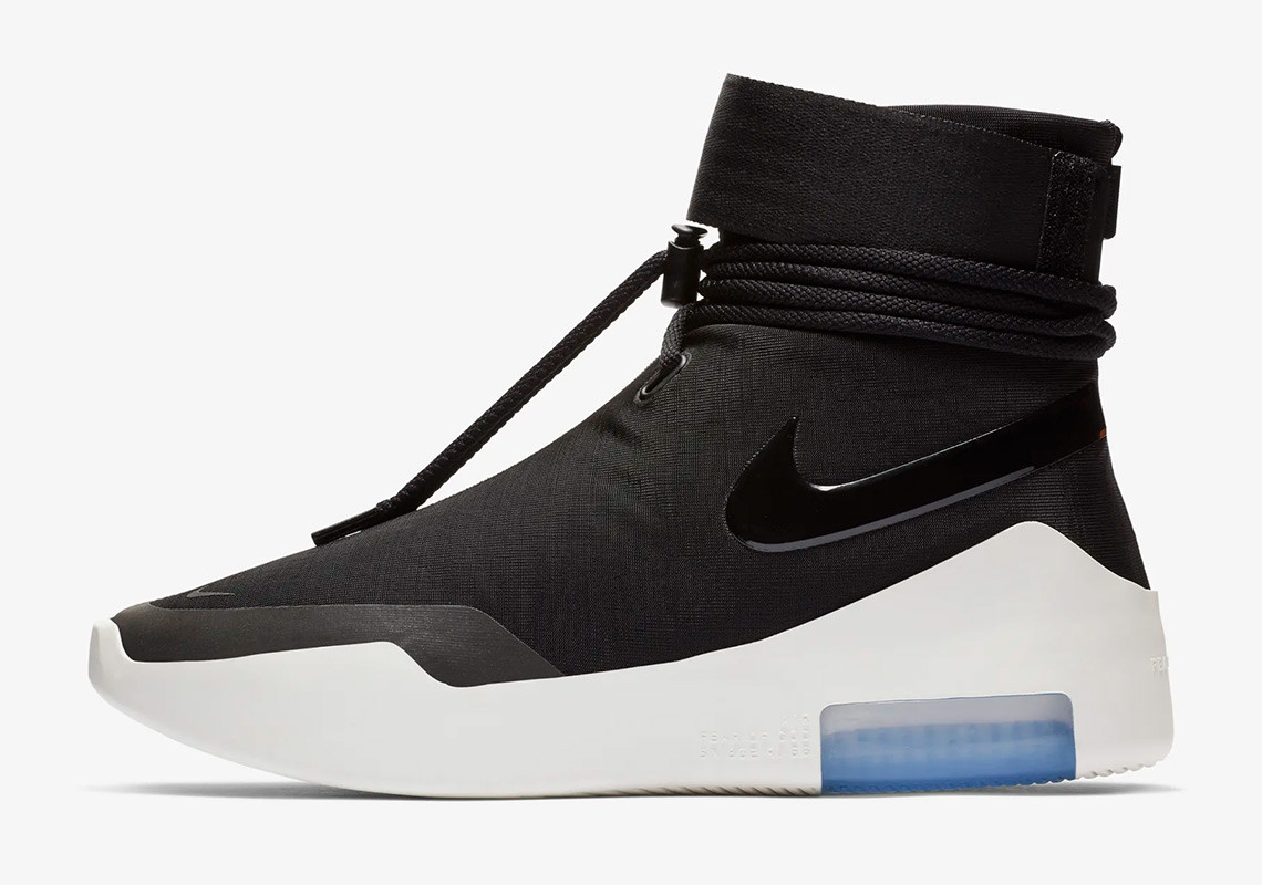 Nike Air Fear Of God Shoot Around