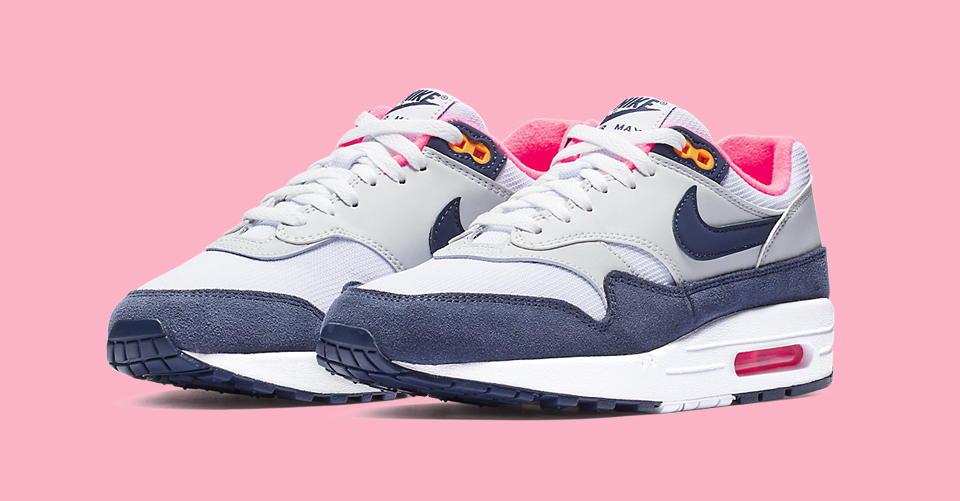Upcoming: De Nike Wmns Air Max 1 'Midnight' | Sneakerjagers