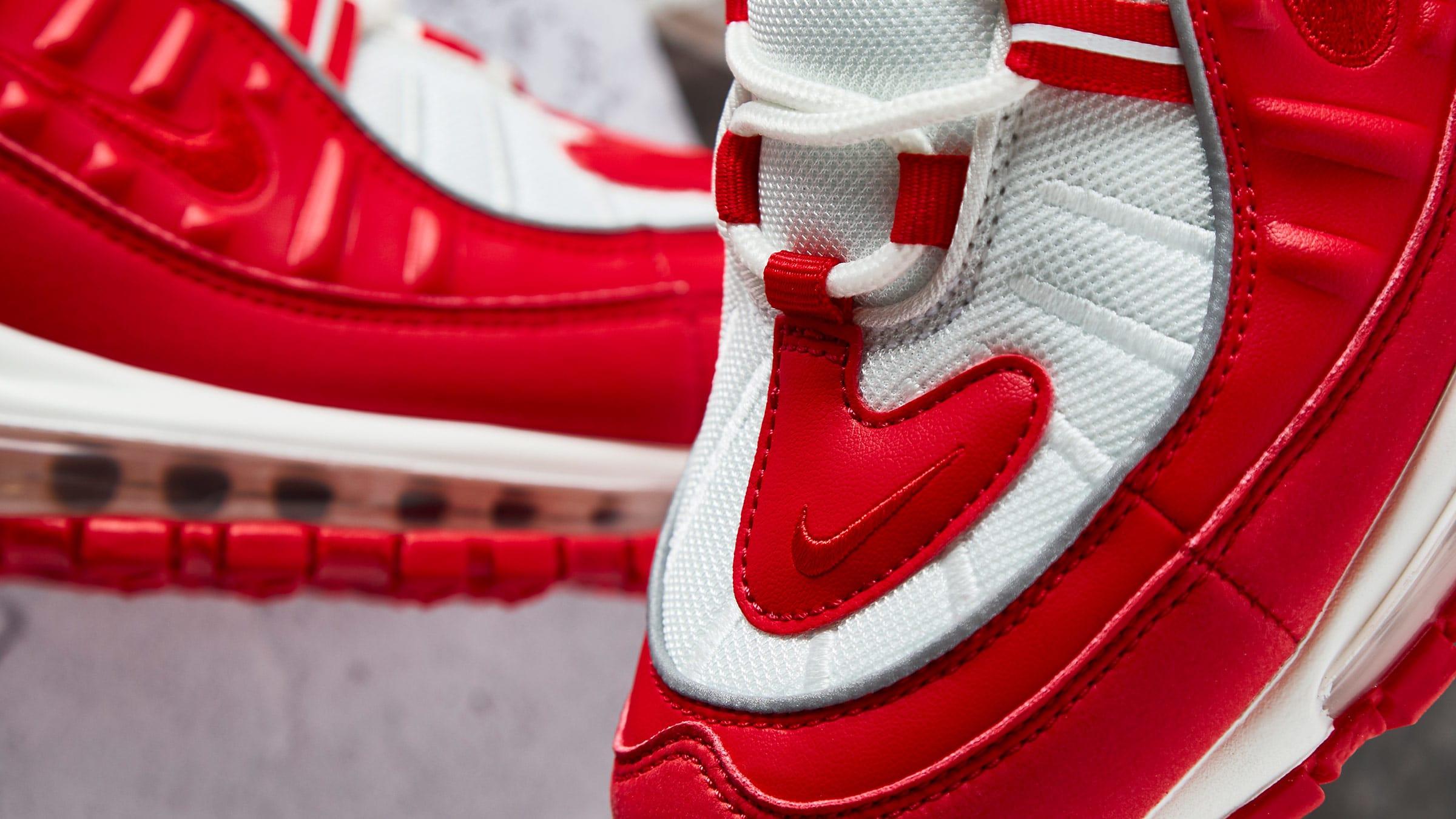 University Red