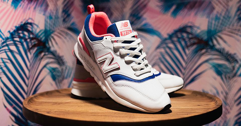 997H, het nieuwe New Balance 99x model | Sneakerjagers