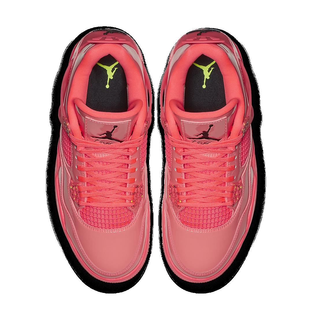 """Air Jordan 4 """"Hot Punch"""""""
