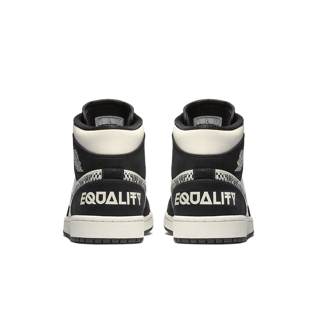 "Air Jordan 1 ""Equality"""