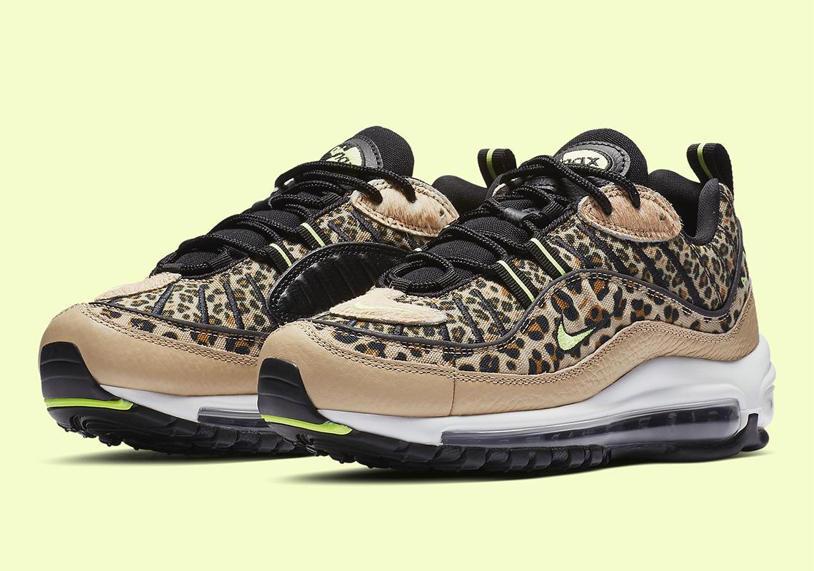 Zaterdag 2 februari komt het ''Leopard'' Pack uit