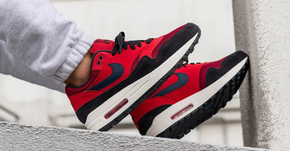 Shoe Pirates Apeldoorn Top 10 Air Max 1 | Sneakerjagers